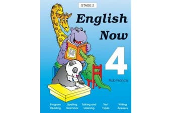 English Now Book 4