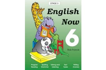 English Now Book 6
