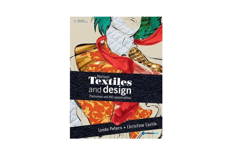 Nelson Textiles and Design Preliminary and HSC