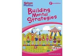 Nelson Maths AC Building Mental Strategies Big Book F