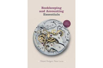 Value Pack - Bookkeeping and Accounting Essentials Text + Workbook Pack