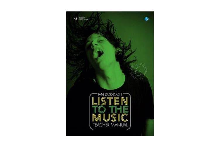 Listen to the Music Teacher Manual