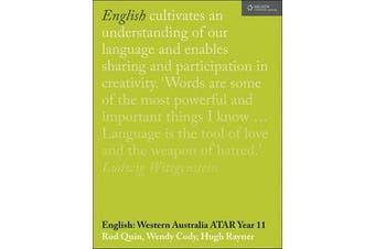 English - ATAR Year 11