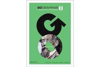 Go Grammar! 2 Workbook
