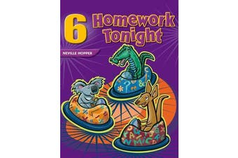 Homework Tonight - Book 6