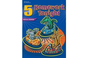 Homework Tonight - Book 5