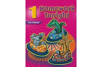 Homework Tonight - Book 1