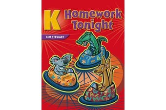 Homework Tonight - Book K