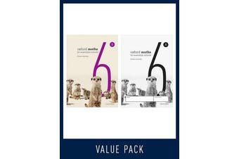 Oxford Maths Student and Assessment Book 6