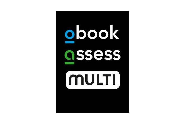 Oxford Science 9 Australian Curriculum Student obook assess MULTI (code card) - Multi licence provides 3 x 12mths digital access
