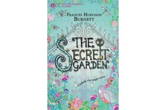 Oxford Children's Classics - The Secret Garden