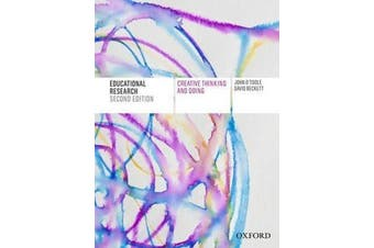 Educational Research - Creative Thinking and Doing