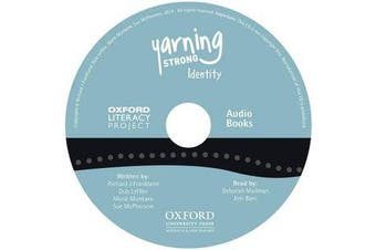 Yarning Strong Years 3-4 Identity Module Audio CD - Theme : Identity