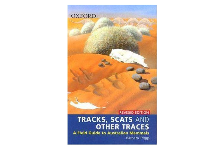 Tracks, Scats and Other Traces - Reissue
