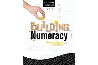 Building Numeracy - From Diagnosis to Intervention