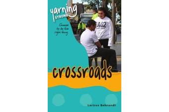 Yarning Strong Crossroads - Theme : Law