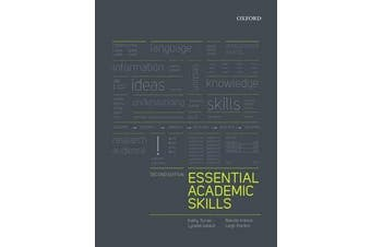 Essential Academic Skills 2e - Essential Academic Skills 2e