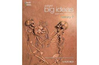 Oxford Big Ideas History 7 Australian Curriculum Student book + obook assess
