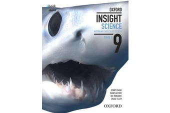Oxford Insight Science 9 AC for NSW Student book + obook assess