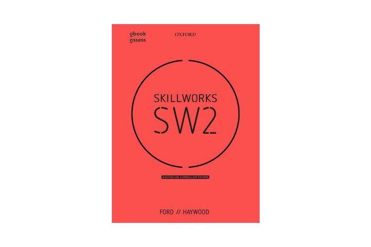 Skillworks 2 Australian Curriculum Edition Student book + obook assess