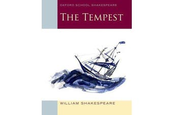 Oxford School Shakespeare - The Tempest