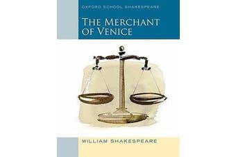Oxford School Shakespeare - Merchant of Venice