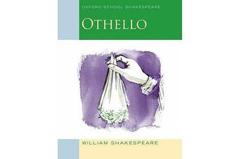 Oxford School Shakespeare - Othello