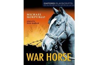 Oxford Playscripts - War Horse