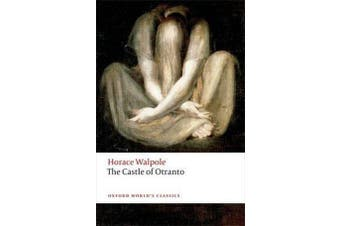 The Castle of Otranto - A Gothic Story