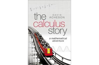 The Calculus Story - A Mathematical Adventure