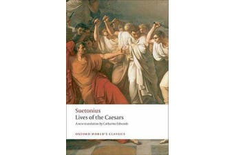 Lives of the Caesars