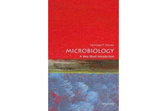 Microbiology - A Very Short Introduction