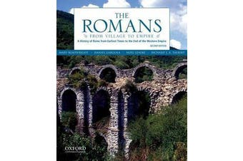 The Romans - From Village to Empire