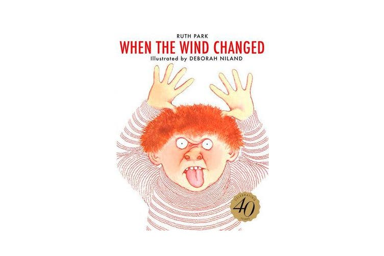 When the Wind Changed