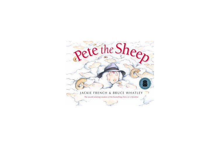 Pete the Sheep