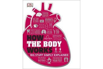 How the Body Works - The Facts Simply Explained