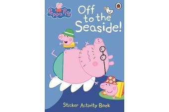 Peppa Pig - Off to the Seaside