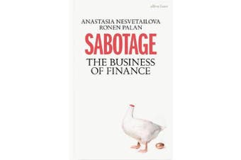 Sabotage - The Business of Finance