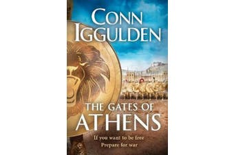 The Gates of Athens - Book One of Athenian
