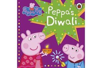 Peppa Pig - Peppa's Diwali