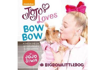 JoJo Loves BowBow - A Day in the Life of the World's Cutest Canine