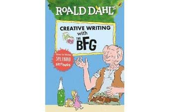 Roald Dahl's Creative Writing with The BFG - How to Write Splendid Settings