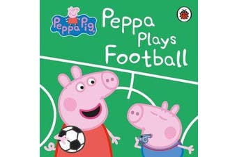 Peppa Pig - Peppa Plays Football