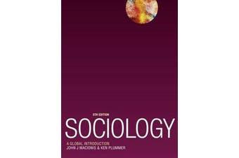 Sociology - A Global Introduction