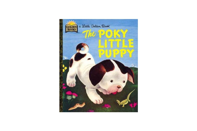 LGB The Poky Little Puppy