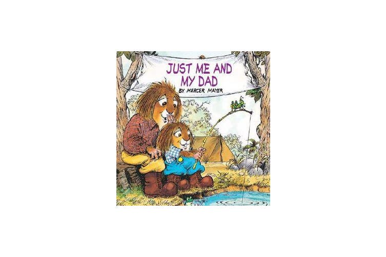 LL Critt - Just Me And My Dad