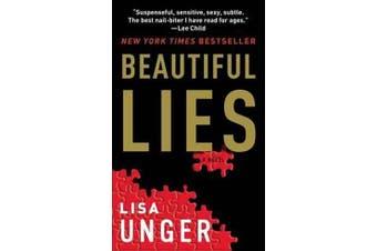 Beautiful Lies - Ridley Jones #1