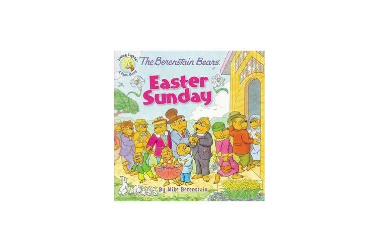 The Berenstain Bears' Easter Sunday