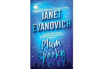 Plum Spooky - A Stephanie Plum Between the Numbers Novel