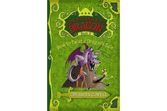 How to Train Your Dragon - How to Twist a Dragon's Tale